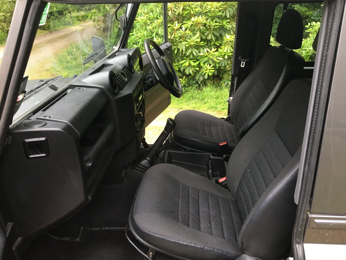 2008 Land Rover Defender  SOLD (picture 2 of 6)