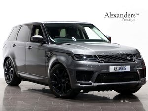 2018 18 18 LAND ROVER RANGE ROVER HSE DYNAMIC For Sale
