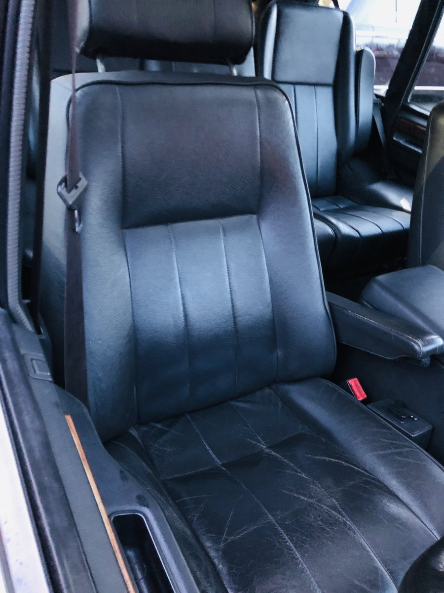 1994 RANGE ROVER VOGUE SE - SOFT DASH, 2OWNERS, GREAT VALUE SOLD (picture 6 of 6)