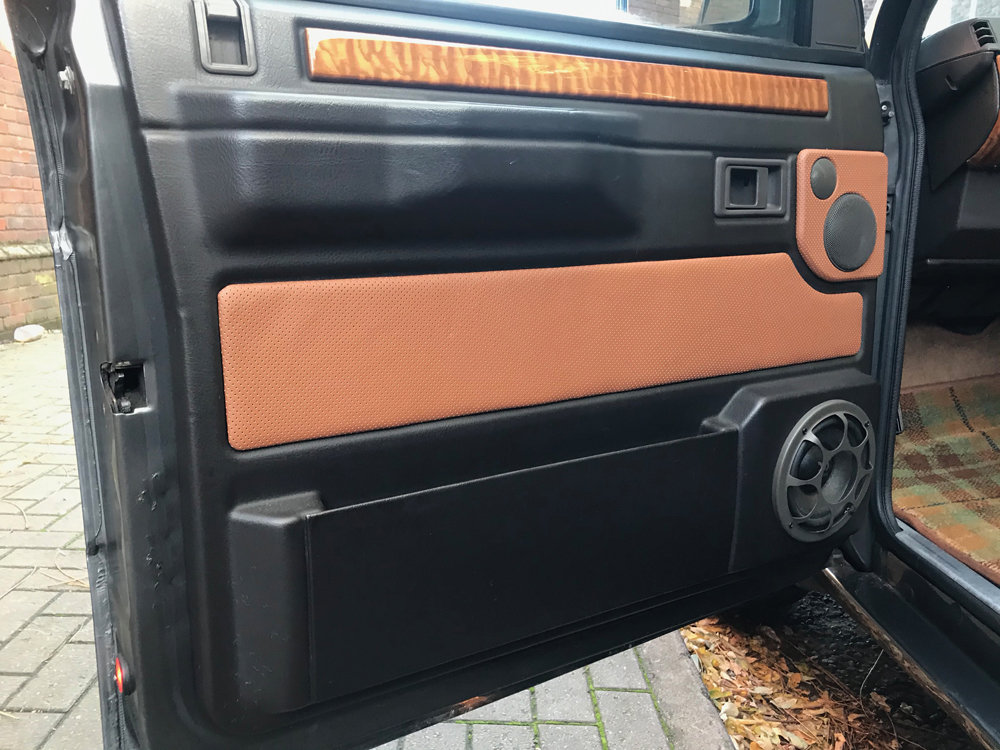 1993 Range Rover Classic LSE - fully restored For Sale (picture 17 of 24)