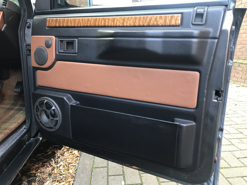 1993 Range Rover Classic LSE - fully restored For Sale (picture 18 of 24)