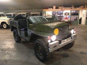 1980 Land Rover® Lightweight *7 Seater* (FFL) SOLD