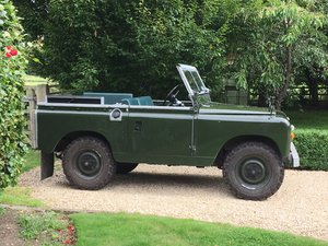 1965 Series 2A with full tilt Lovely  For Sale