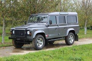 2015 Land Rover Defender 110 67eme anniversaire For Sale
