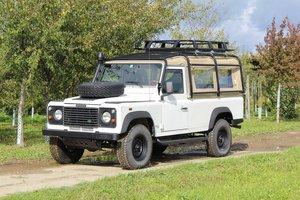 2000 Land Rover Defender For Sale