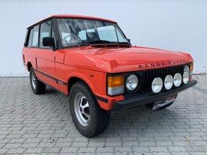 1982 Range Rover  2 Door Classic For Sale