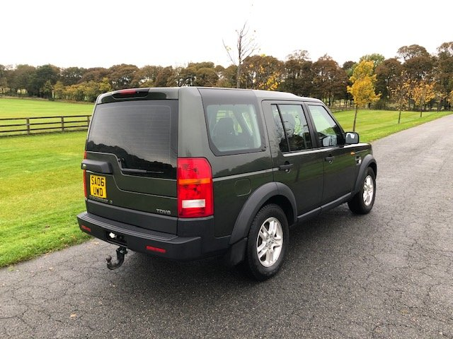 2006 land rover discovery 3 For Sale (picture 3 of 6)