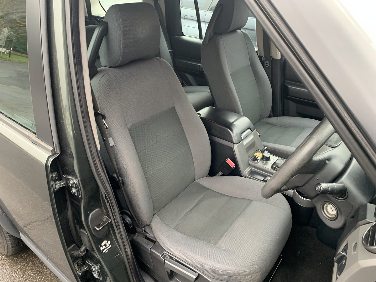 2006 land rover discovery 3 For Sale (picture 4 of 6)