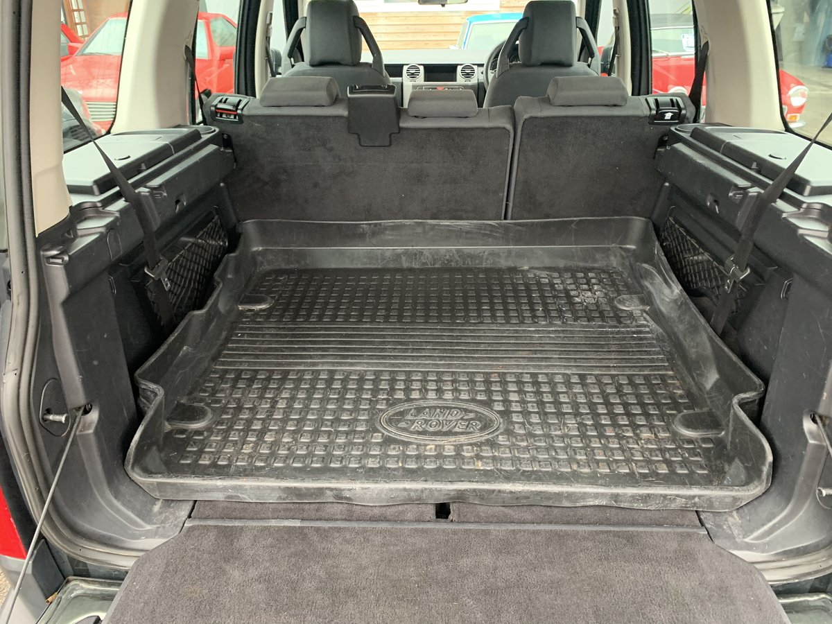 2006 land rover discovery 3 For Sale (picture 6 of 6)