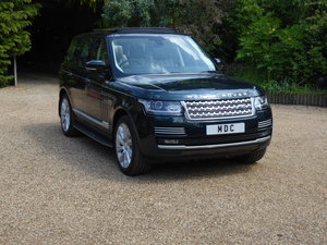 2014 Range Rover Autobiography 1 Owner 20,000 miles FLRSH For Sale