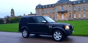 2006 LHD LAND ROVER DISCOVERY 3, 2.7 TDV6 LEFT HAND DRIVE 7 SEATS