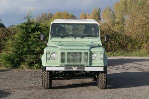 1995 Land Rover Defender 90 Heritage Edition  For Sale