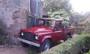 1989 110 Hi Cap pickup For Sale