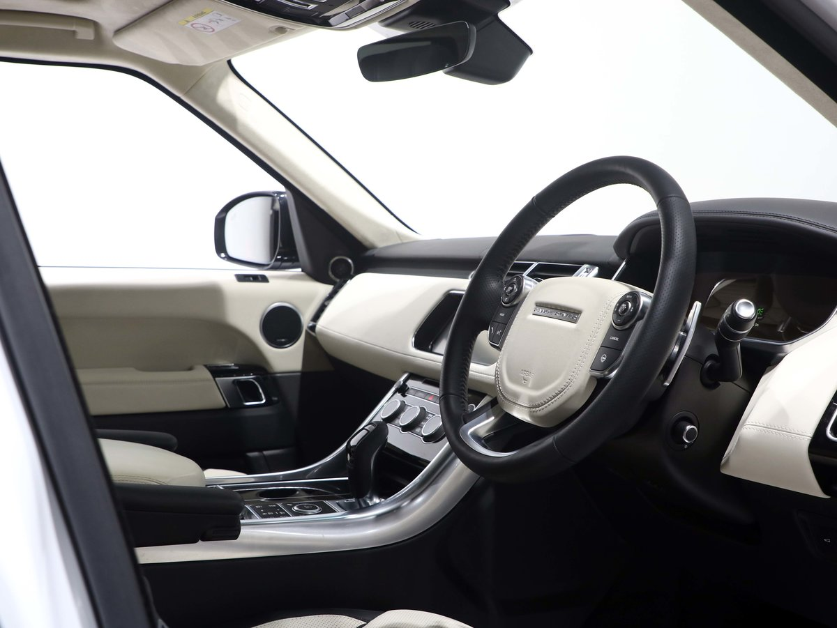 2017 17 67 RANGE ROVER SPORT AUTOBIOGRAPHY DYNAMIC AUTO For Sale (picture 5 of 6)
