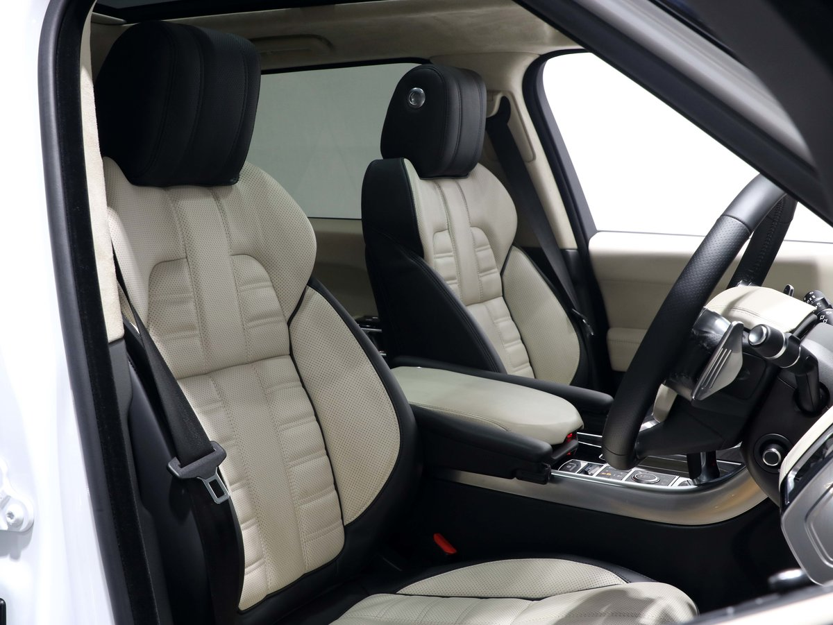 2017 17 67 RANGE ROVER SPORT AUTOBIOGRAPHY DYNAMIC AUTO For Sale (picture 6 of 6)