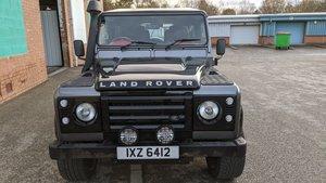 2009 Land Rover Defender 90