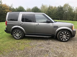 2008 Discovery 4x4 For Sale