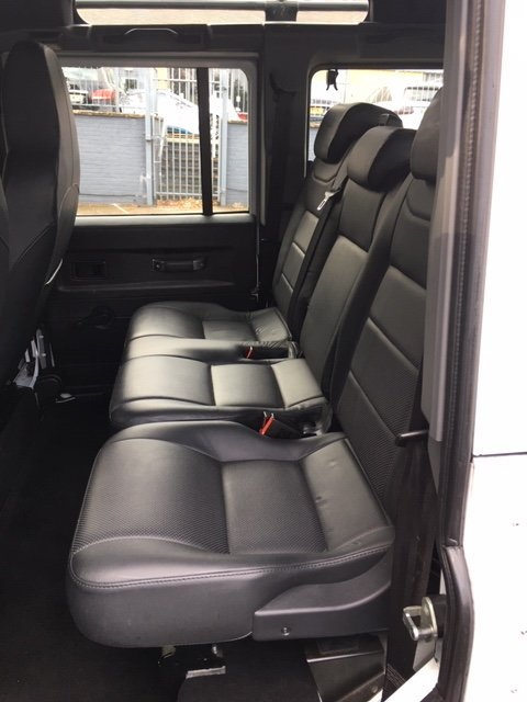 2016 Land Rover Defender 110 Adventure For Sale (picture 5 of 6)