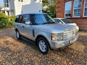 2003 The Finest Example Available . Just Serviced Yrs MOT SOLD