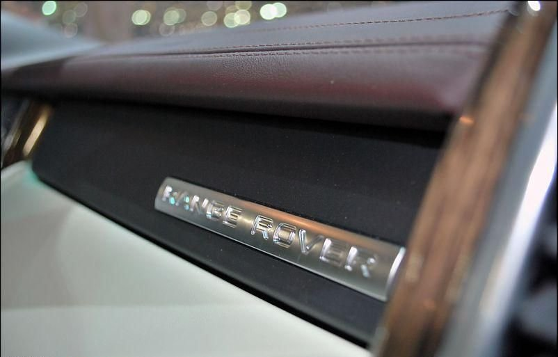 2011 Land Rover Range Rover Autobiography Ultimate Edition For Sale (picture 4 of 5)
