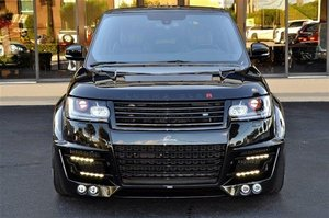 2013 Land Rover Range Rover Lumma CLR R For Sale