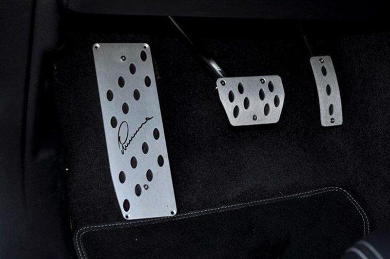 2013 Land Rover Range Rover Lumma CLR R For Sale (picture 4 of 6)