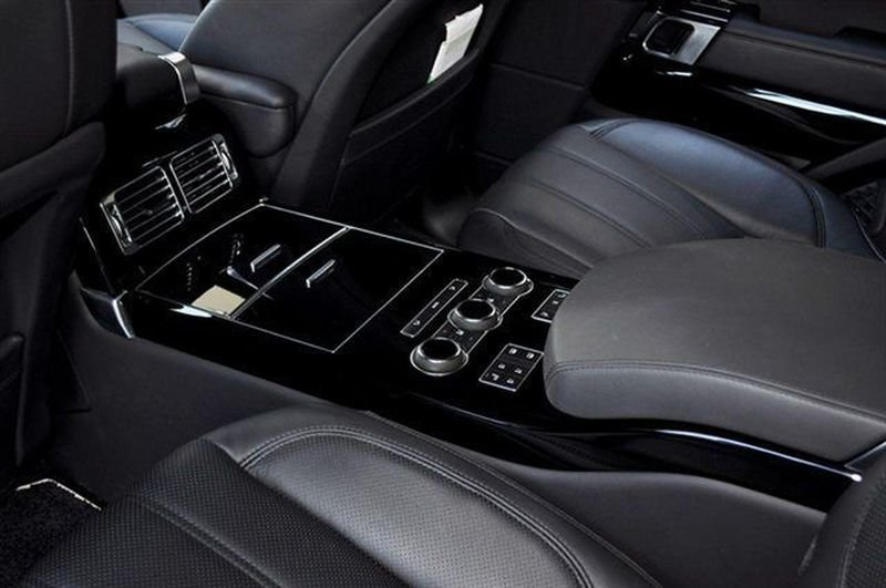 2013 Land Rover Range Rover Lumma CLR R For Sale (picture 5 of 6)