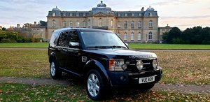 2006 LHD LAND ROVER DISCOVERY 3, 2.7 TDV6 LEFT HAND DRIVE 7 SEATS For Sale