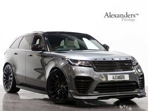 2018 18 18 RANGE ROVER VELAR R DYNAMIC HSE BY URBAN For Sale