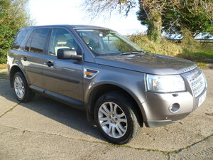 2007 Freelander 2 TD4 HSE  For Sale