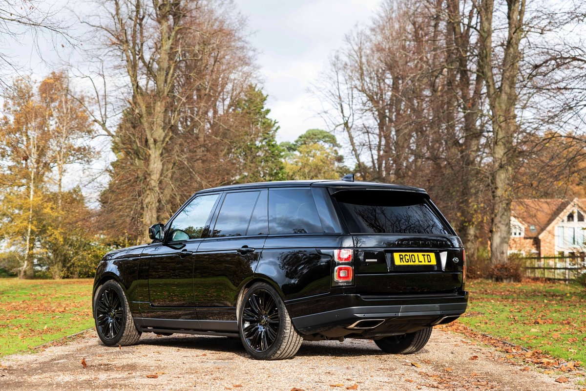 2019 (19) Range Rover 5.0 Supercharged Autobiography For Sale (picture 2 of 6)