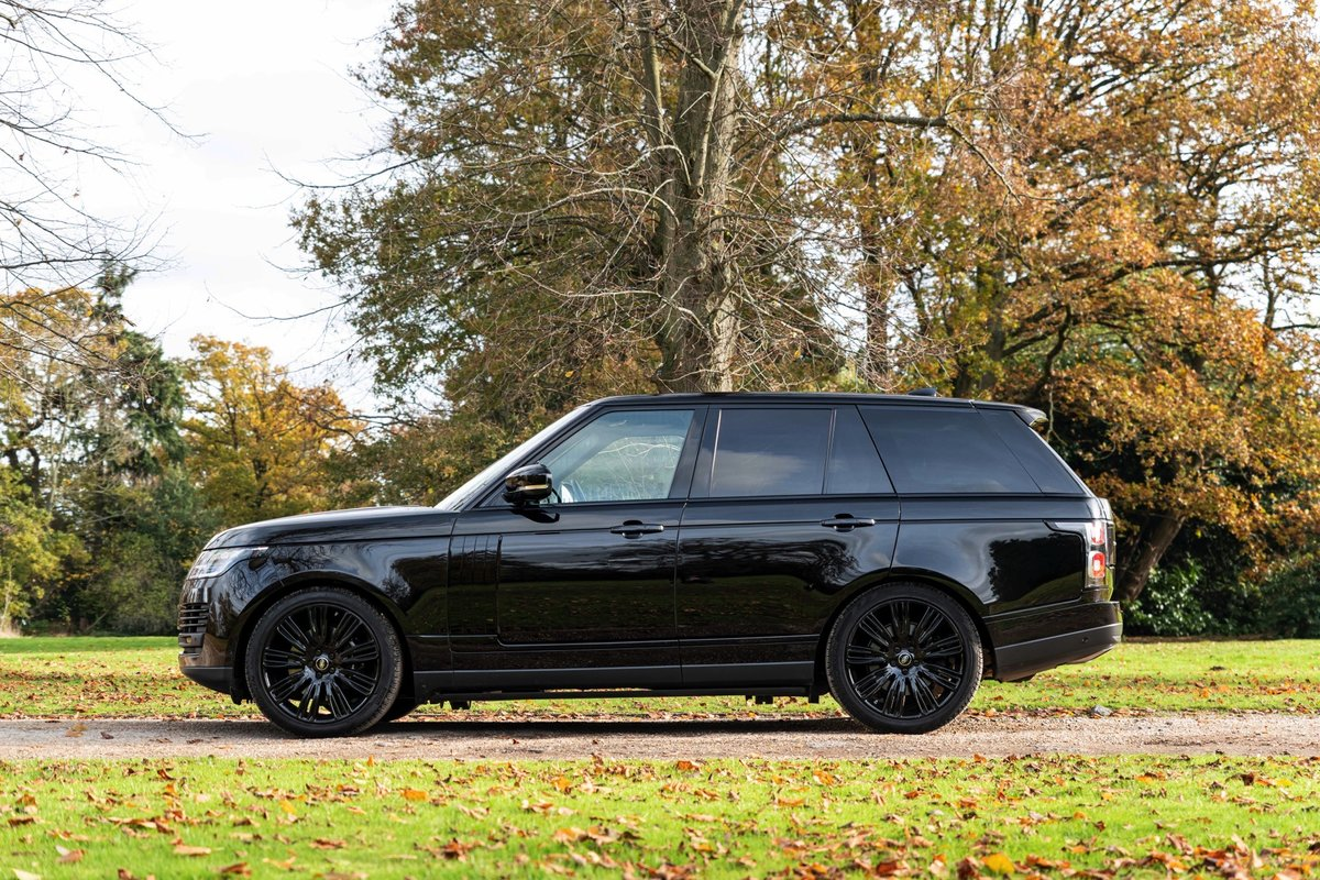 2019 (19) Range Rover 5.0 Supercharged Autobiography For Sale (picture 3 of 6)