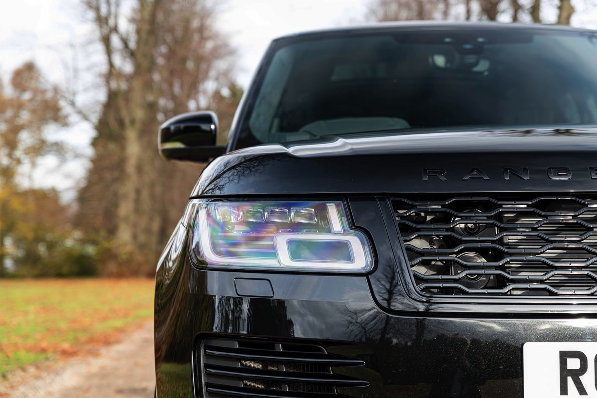 2019 (19) Range Rover 5.0 Supercharged Autobiography For Sale (picture 5 of 6)