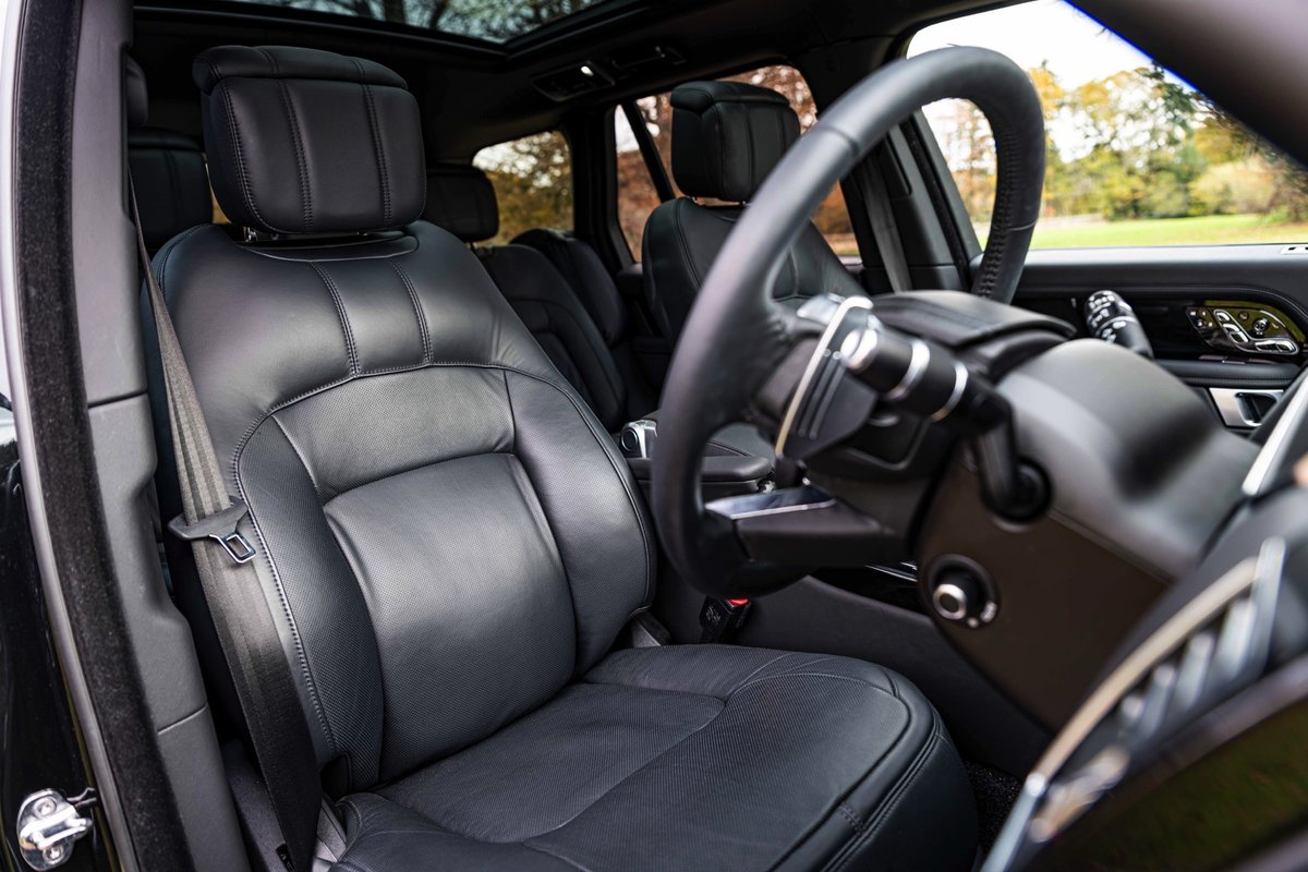 2019 (19) Range Rover 5.0 Supercharged Autobiography For Sale (picture 6 of 6)