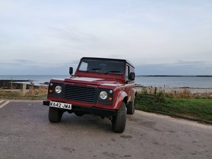 1992 Land Rover Defender - Great Example For Sale