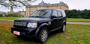 2012 LHD LAND ROVER DISCOVERY 4,3.0 SDV6,4X4,LEFT HAND DRIVE For Sale
