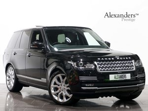 2017 17 67 RANGE ROVER AUTOBIOGRAPHY For Sale