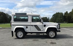 1994 Defender 90 CSW 300 Tdi 'TIME WARP' 1 OWNER 36,000 MILES!