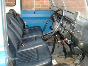 1980 Landrover series 3  2.5 petrol For Sale