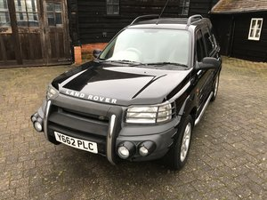 2001 1 owner only 62000 full history Barons xmas classic auction For Sale