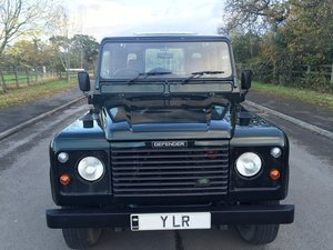 1994 DEFENDER 110 COUNTY SW 300 Tdi 12 SEATER **USA EXPORTABLE**