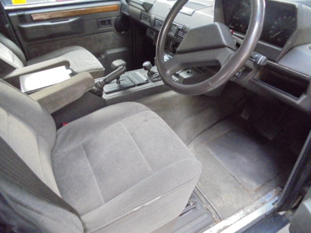 1990 range rover vogue efi classic For Sale (picture 5 of 6)