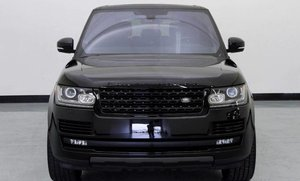 2016 Land Rover Range Rover Diesel HSE For Sale