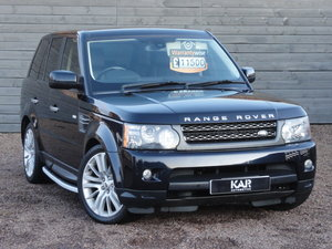 Picture of 2009 Land Rover Range Rover Sport 3.0 TD V6 HSE 5dr, 1 Year MOT SOLD