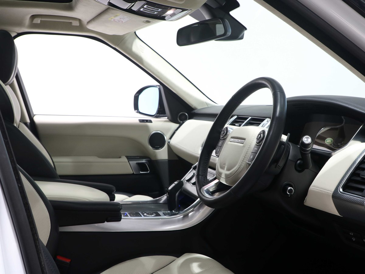2015 15 15 RANGE ROVER SPORT AUTOBIOGRAPHY DYNAMIC AUTO For Sale (picture 5 of 6)