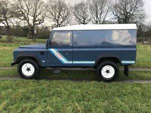 1991 Rare defender 110 200tdi For Sale