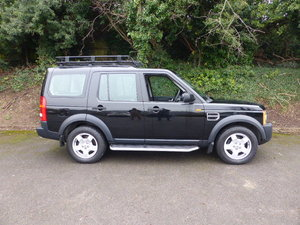 """2005 Landrover Discovery TDi """"S"""" Manual Exceptional"""