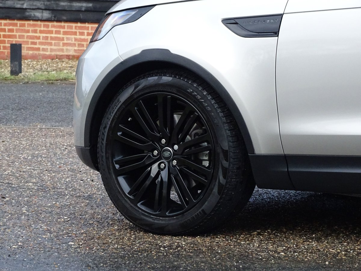2018 Land Rover  DISCOVERY  3.0 TD6 HSE LUXURY 7 SEATER 8 SPEED A For Sale (picture 5 of 24)
