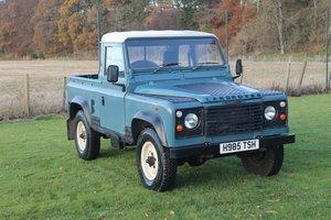 1991 Land Rover Defender 2.5TD For Sale