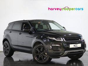 Land Rover Range Rover Evoque 2.0 TD4 SE Tech 5dr Auto 2018 SOLD
